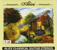 acoustic guitar classical - Set Nylon Strings for Classical Guitar Meter New