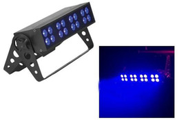 Wholesale led wall washer bar with tri color led lamp DMX Master Slave and Sound Active model