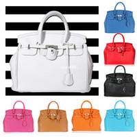 Shoulder Bags Women Plain [Unbeatable At $X.99] Hot Celebrity Faux Leather Tote PU Hand Bags for women fashion designer shoulder bag Woman Handbag