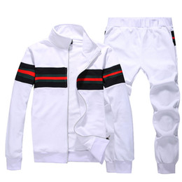 Wholesale 2014 New Style Spring Man Tracksuits Sportswear With Pants Sport Suit Hoodis For Men Casual Dress Stylish Design Hoodie