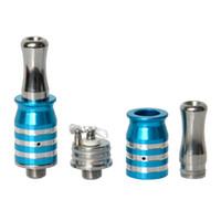 Cheap Replaceable mini atomizer Best 1.0ml Metal SM20