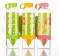 In Stock Hot sell Citrus Zinger Fruit Infusion Water Bottle ...