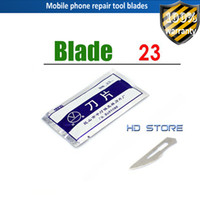 Wholesale Scalpel scraper utility model Mobile phone repair tools