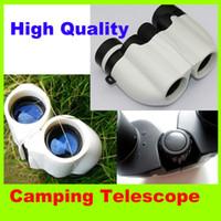 Wholesale New binoculars Outdoor camping hiking Telescope Folding Mini Monocular telescope travel utility Hunting mountaineering Telescope H