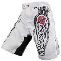 Wholesale L XL XXL XXXL hayabusa Man MMA Fight shorts R52