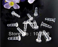 Earphone Jack Plugs 3.5mm silverplated plated Min.order is $15 (mix order) Free shipping,14.8*3.5mm charms rubber plug mobile plug for cell phone dust plugs