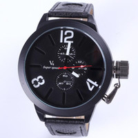 Men's Water Resistant Round Top quality sport watches unisex rubber strap round quartz analog Japan movement hours clock for male female free shipping