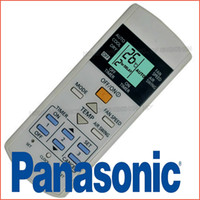 air conditioned parts - Panasonic Air Conditioner Remote Control A75C3623 Air Conditioning Parts