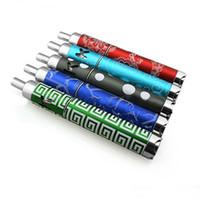 Zipper case Red Metal Mod Epipe K102 Kamry mechanical model K102 e cigarette personal pen vapor mod K102 ecig mod