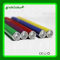 Cheap E-Shisha Pen Disposable 500puffs Fruit electronic cigarettes e-shisha e-hookah E-Shisha E-SHISHAcolorful ESHISHA pen 500 puffs Popular Gift