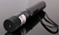 Wholesale New arrival Lazer Green SD Laser pointer presenter pen Burning Matches m Zoomable Projector