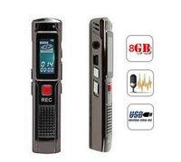 Wholesale New Stylish G GB Digital Voice Recorder MP3 Music Player Sound Recorder Pen