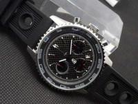 Cheap Casual luxury men watch Best Men's Complete Calendar fashion mens watches