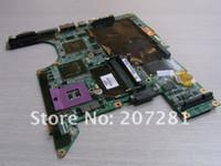 Wholesale DV9500 GT811AV GA334UAR GA336UAR intel PM M G86 A2 motherboard