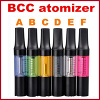 Mini BCC atomizer 1. 6ml for EGO electronic cigarette Detacha...