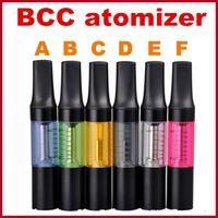 Mini BCC atomizer 1. 6ml for EGO electronic cigarette Detacha...