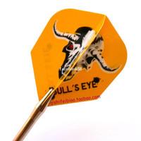 Wholesale quot BULL quot Professional Darts Flights Dart Accessories