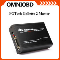 For GM add code - DHL Newest V54 FGTech Galletto Master Add BDM Function Tri Core OBDII FG Tech Master V54 Chip Tuning Tool