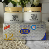 Wholesale Original Kmele skin whitening cream black spots removing in days