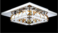 Wholesale Best price for Chandelier Crystal ceiling light watt Chandelier Replace Incandencen White Colors6000K Home Lighting