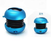 50pcs lot X- Mini Bluetooth Wireless Portable X- Mini II 2 018...