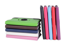 Wholesale Dell Venue inch DELL inch Tablet Cases DELL Tablet Case Luxury Degree Rotating PU Stand Leather Smart Cover Case