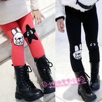 Jeans Girl Summer 2013 spring and autumn 100% cotton girls clothing child thickening plus velvet legging boot cut jeans baby trousers