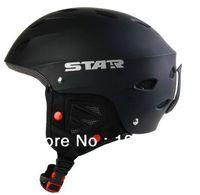 Men ABS <8 Star Brand ProfessionalS2-28 ski skiing Snowboard Skate Skateboard Veneer Helmet for adult men women Winter Product