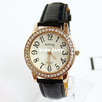 Wholesale Women s Watch Fashion Bracelet Watch Ladies Watch Casua Diamonds Luxury Brand Top Quality Hot Sale