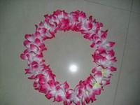 Cheap Christmas Hawaiian Leis Best   Silk Flower Leis