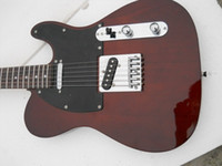 Wholesale best selling good quality Chinese electric guitar KHF TELE