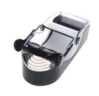 Stainless Steel Sushi Molds Plastic DIY Roll Sushi Maker Roller Machine Easy Kitchen Perfect Magic Gadget