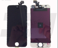 For Apple iPhone   For iPhone 5 i phone 5 iphone5 LCD display screen LCD replacement iphone5 LCD