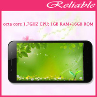 WCDMA Thai Android ZOPO ZP1000 Android 4.2 Ultrathin MTK6592 Octa Core 5.0''HD Screen 1GB+16GB 14.0MP OTG