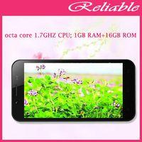 WCDMA Thai Android ZOPO ZP1000 Ultrathin Smartphone Octa Core 1.7G Hz OTG Dual Sim 5.0 inch HD 3G WCDMA 14.0MP