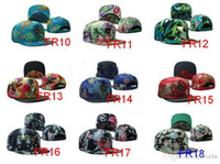 flamingo - 2014 New Hot All HATER Flower Floral Snapback Hat Cap Hater Snapback Cap Hat Flower Hawaii Flamingo Toucan Exclusive Headwear Hats