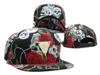 Contact Seller to get more item colds sport companies - Skull And Roses Color Negra Snapback Company New Arrived Snapback Hats Baseball Caps Football Caps Adjustable Caps Sports Caps