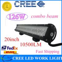 Cheap Flood Beam led working light Best 30 Degree 10000lm led light