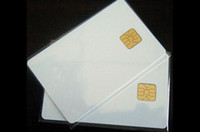 Wholesale iso7816 printable contact ic card