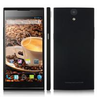 Ulephone 5.5 Android Ulefone U5 Quad core Android phone MT6582 1.3 GHz 1GB+4GB 8.0MP Camera 5.5 Inch 960*540 IPS GPS 3G Dual Sim Smartphone