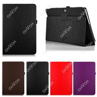 Wholesale S5Q Folio pu Leather Case Stand Cover for Microsoft Surface RT quot AAACWR