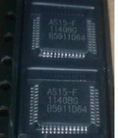 Wholesale 100 New Original AS15 F AS15 QFP LCD driver IC AS15 F