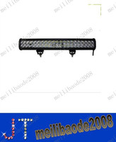 car lift - car LED light bar W stainless steel bar used ATVs SUV truck Fork lift trains boat bus and tank MYY970