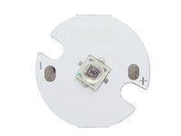 1.5V~1.7V 3W  3W 3 Watt 850nm Infrared IR Power LED Modules 700mA 1.5V~1.7V 20MM   16MM