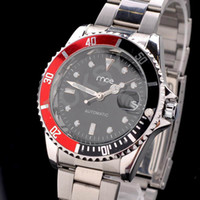 Luxury stainless steel manufacturers - 1PCS Manufacturer Womens Watch with Data Mechanical Automatic Watches Wristwatches Small Face mm With Watch Box