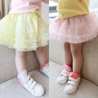 Wholesale quot BabyCity quot factory direct spring models of child veil tutu skirt children s clothing brand