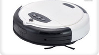 Wholesale Robot Vacuum Cleaner Multifunction Sweep Vacuum Mop Sterilize Schedule Virtual Wall Self Charge