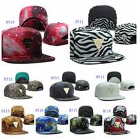 Ball Cap diamond supply co - Newest Hotest Leopard Hater Hats Snapback Hats Caps Men Snapbacks Adjustable Diamond supply co Snap back cap Men Top Quality
