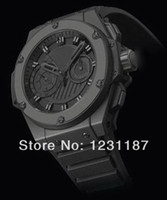 Wholesale black belt with gift box date High quality a Fashion Automatic men watch Luxury a steel Men s Watches