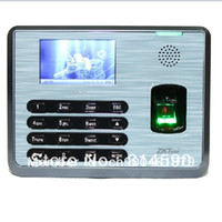 Wholesale New TX628 TCP IP biometric fingerprint terminal time attendance